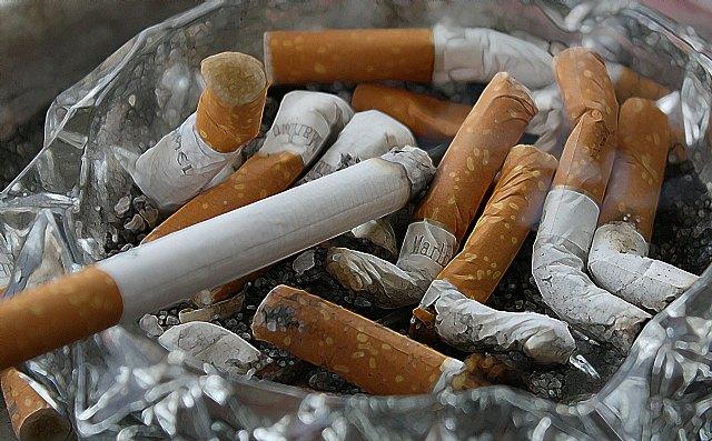El cáncer de pulmón es el responsable del 20% del total de muertes por cáncer - 1, Foto 1