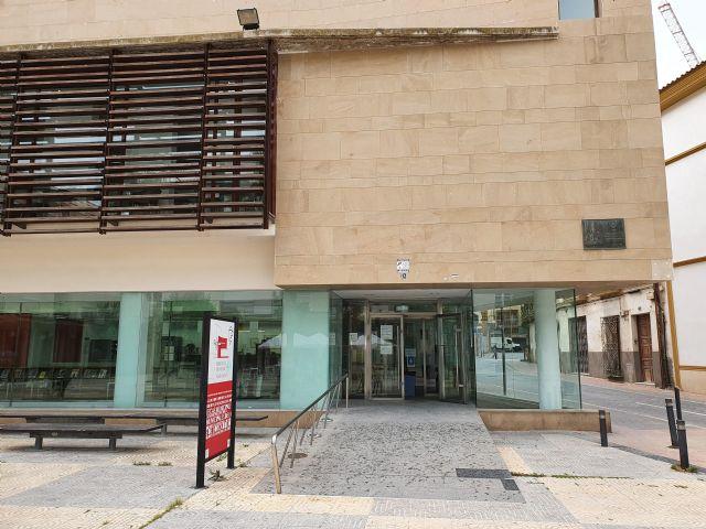 Las bibliotecas públicas de la Región de Murcia llevarán a cabo el ciclo 'Leja82: encuentros con las letras' que se iniciará este martes en Lorca - 2, Foto 2