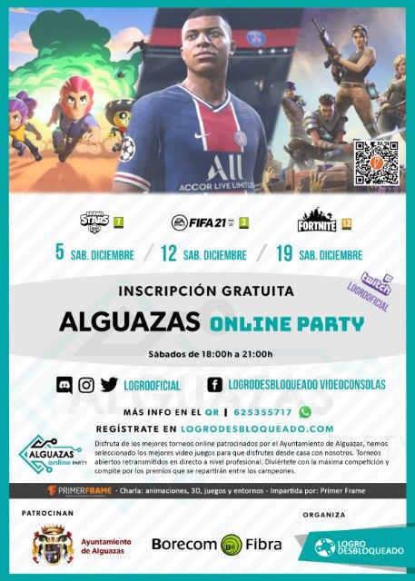 Juventud organiza un torneo online de varios videojuegos - 1, Foto 1