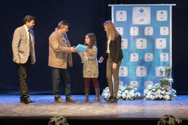 Más de 800 escolares participan en el concurso de cuentos navideños organizado por la Fundación de Trabajadores de ElPozo Alimentación, Foto 2