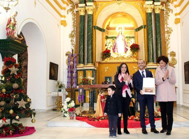 Comienza la programación de Navidad con el pregón en Puerto Lumbreras - 2, Foto 2