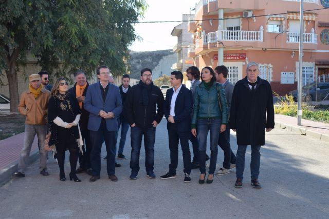 Ciudadanos presenta su grupo local de Albudeite - 2, Foto 2