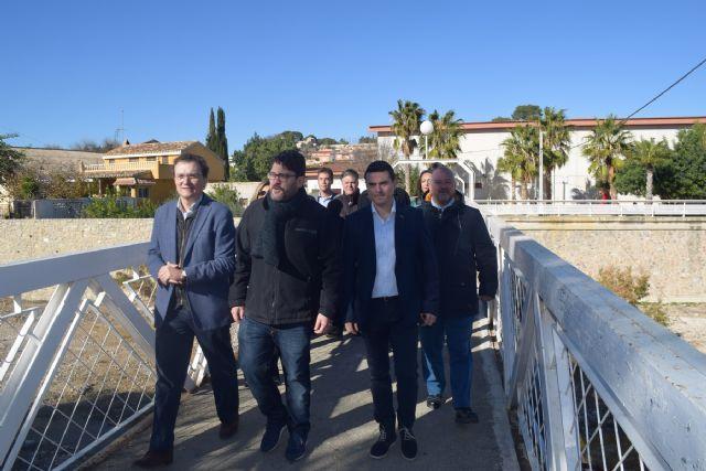 Ciudadanos presenta su grupo local de Albudeite - 3, Foto 3