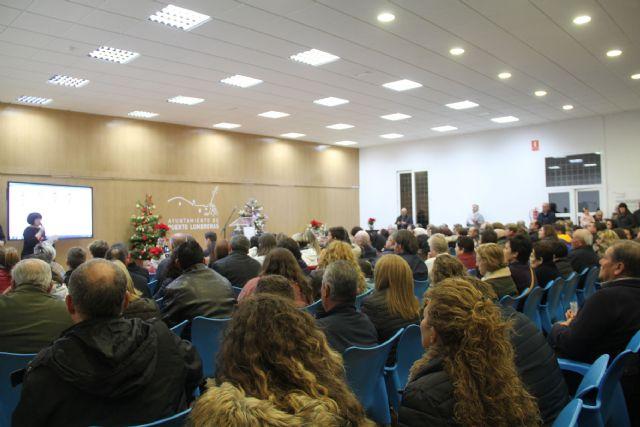 Los niños del colegio Purísima Concepción presentan el libro Mi abuelo me contó - 1, Foto 1