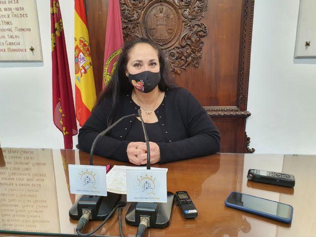 El Ayuntamiento de Lorca inicia una batería de actuaciones de mejora en los locales sociales de mujeres en las que invertirá cerca de 74.000 euros - 1, Foto 1