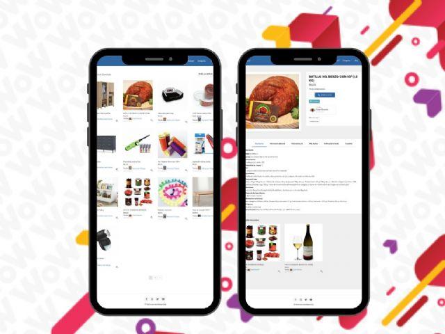 Crear una tienda online en 10 minutos desde Whatsapp: Social WoW ayuda al comercio local a digitalizarse - 1, Foto 1