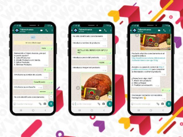 Crear una tienda online en 10 minutos desde Whatsapp: Social WoW ayuda al comercio local a digitalizarse - 2, Foto 2