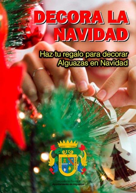 La Concejalía de Festejos convoca un concurso de fachadas - 1, Foto 1