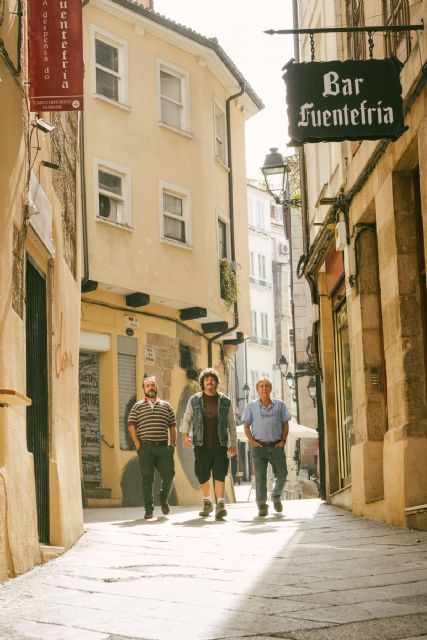 Ourense, plató de cine - 4, Foto 4