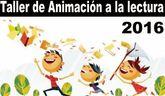 Se reanuda el Taller de Animación a la Lectura 'Doctor Cuentitis', con la lectura del cuento 'Pulgarcito' en la biblioteca municipal 'Mateo García'