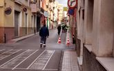 El PP critica que no se tomen en cuenta las aportaciones de los vecinos de la Avda. Santa Eulalia