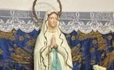 Hoy 11 de febrero se celebra el día de la Virgen de Lourdes