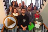 13 voluntarios participar�n en el programa de refuerzo educativo
