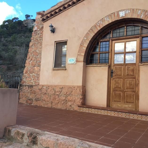 The Plenary will discuss this month the list of administrative clauses of the new lease of the hotel and the rural houses of La Santa - 9