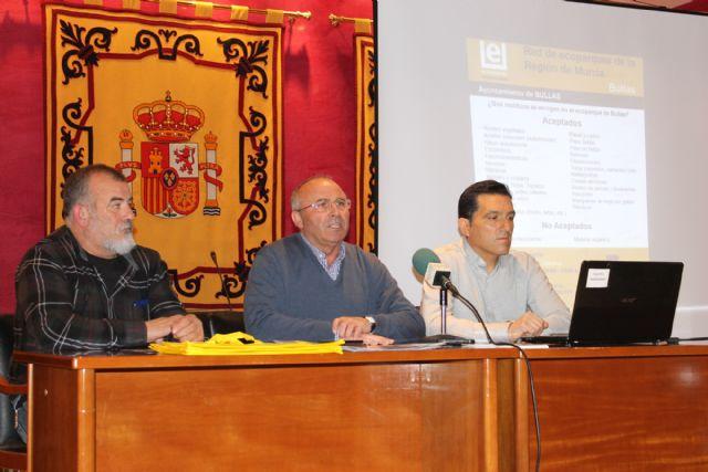 Nueva campaña para mantener el municipio de Bullas limpio - 1, Foto 1