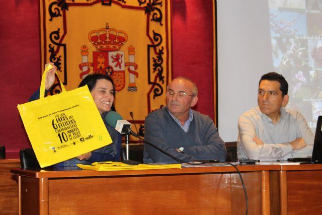 Nueva campaña para mantener el municipio de Bullas limpio - 3, Foto 3