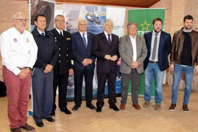 Se presenta en Los Alcázares el II Circuito Mar Menor Estrella de Levante - 1, Foto 1