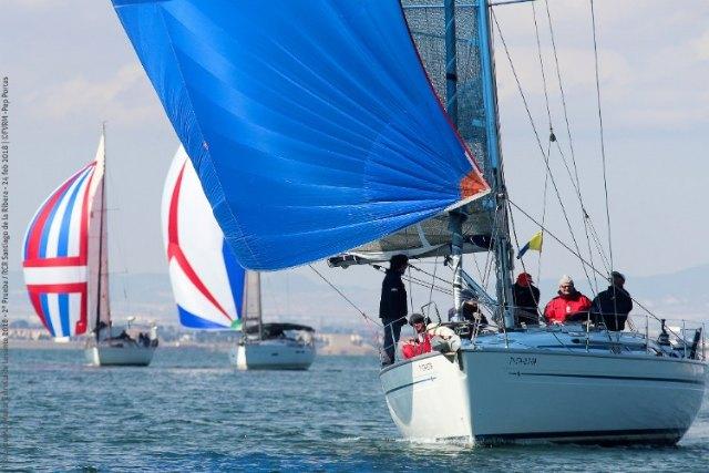 Se presenta en Los Alcázares el II Circuito Mar Menor Estrella de Levante - 2, Foto 2