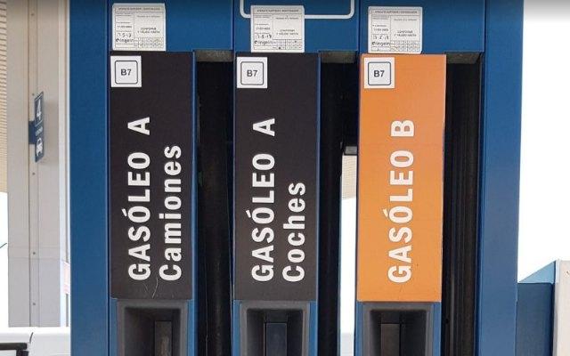 Los transportistas tienen hasta el 31 de marzo para la declaración del kilometraje del gasóleo profesional de 2019 - 1, Foto 1
