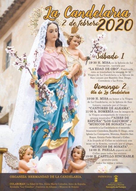 Fiesta de la Candelaria 2020 - 1, Foto 1