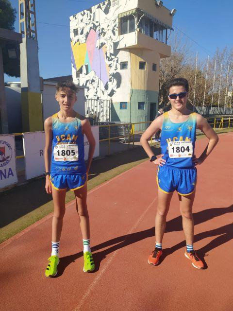 El UCAM Atletismo Cartagena y Practiser asistencia médica renuevan su acuerdo de colaboración - 1, Foto 1