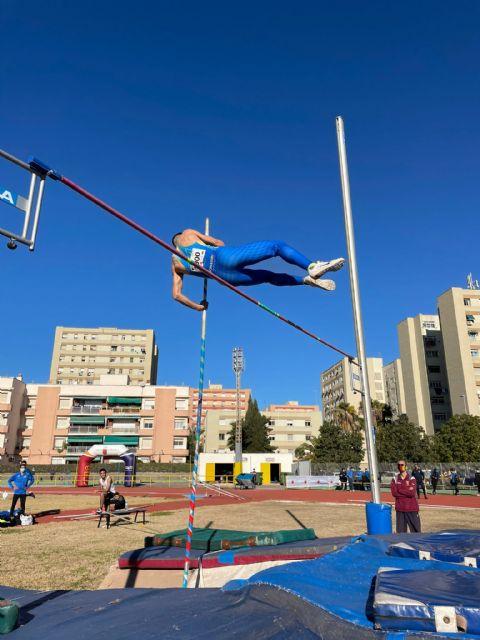 El UCAM Atletismo Cartagena y Practiser asistencia médica renuevan su acuerdo de colaboración - 3, Foto 3