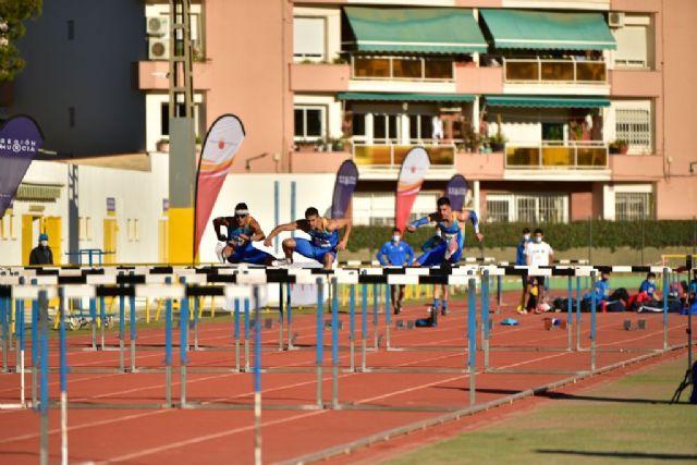 El UCAM Atletismo Cartagena y Practiser asistencia médica renuevan su acuerdo de colaboración - 4, Foto 4