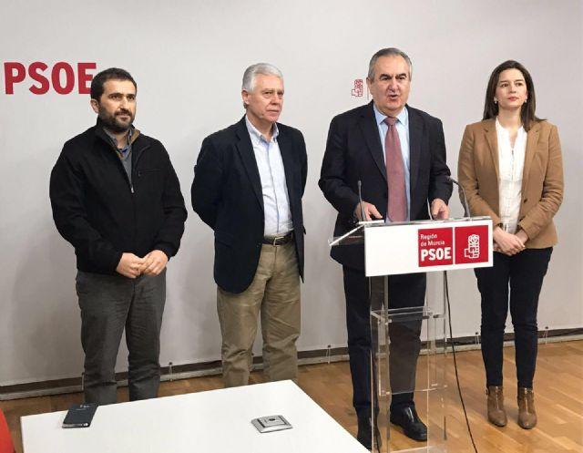 El PSOE presenta en el Senado una iniciativa para recuperar los derechos en educación que el Gobierno ha eliminado - 2, Foto 2