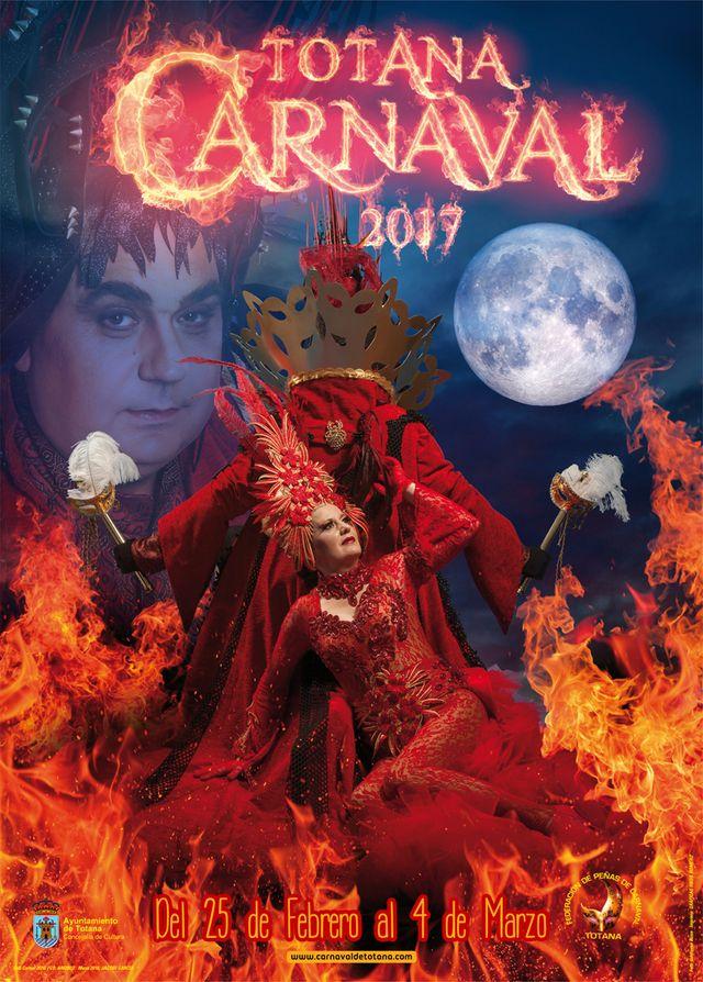 Se suscribe un convenio de colaboración con la Federación de Peñas de Carnaval por importe de 7.000 euros, Foto 2