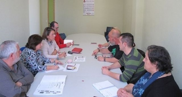 Cartagena servicios sociales trabaja con la plataforma for Oficina de consumo murcia