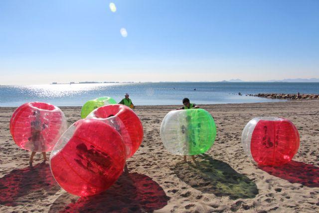 Disfruta de la playa en familia comienza en San Pedro del Pinatar - 3, Foto 3