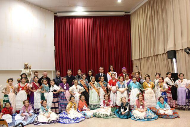 Las candidatas infantiles a Reina de la Huerta celebran hoy una jornada de convivencia en Puerto Lumbreras - 2, Foto 2