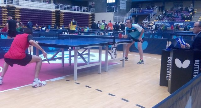 Totana Club Totana TM Tournament Results This weekend the State Tournament took place in Valladolid, in which the 48 best players of each category are seen, Foto 2