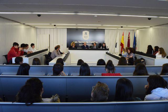 El intercambio escolar entre Las Torres de Cotillas y Firminy cumple 11 años - 3, Foto 3