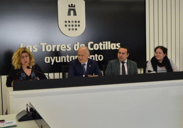 El intercambio escolar entre Las Torres de Cotillas y Firminy cumple 11 años - 5, Foto 5