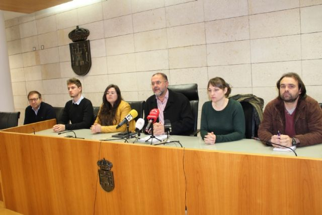 "Winning Totana: ""Five new sentences from the times of the PP condemn the City Council to pay € 1,389,556 plus interest"""