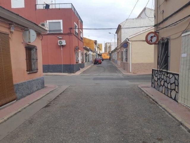 Contratarán las obras de sustitución del saneamiento y abastecimiento de calle a calzada única en un tramo de la calle Romualdo López - 1, Foto 1