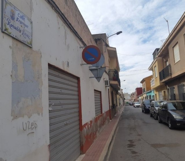 Contratarán las obras de sustitución del saneamiento y abastecimiento de calle a calzada única en un tramo de la calle Romualdo López - 2, Foto 2