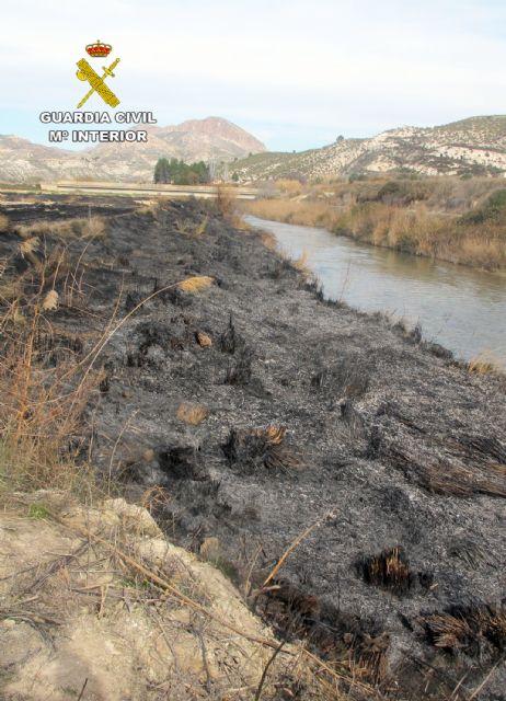 La Guardia Civil investiga a un vecino de Moratalla por originar un incendio forestal - 2, Foto 2