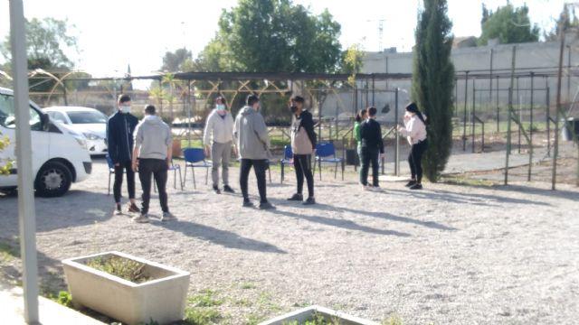 El Ayuntamiento de Molina de Segura pone en marcha este mes el Proyecto de Convivencia Escolar CON+VIVENCIAS en centros educativos - 2, Foto 2