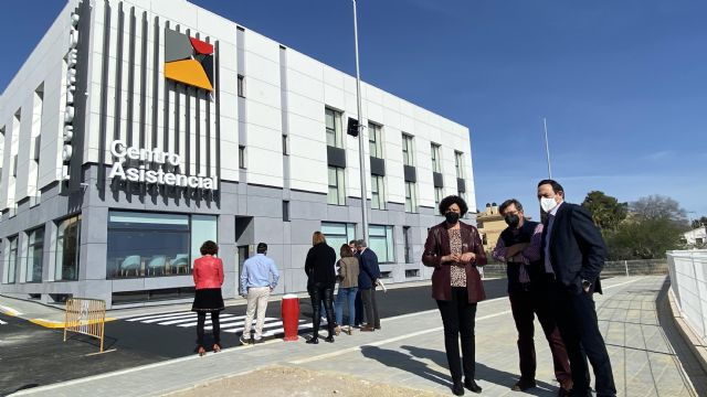 La nueva residencia de Puerto Lumbreras ultima su apertura tras recibir la Autorización Administrativa de funcionamiento por parte de la Comunidad Autónoma - 1, Foto 1