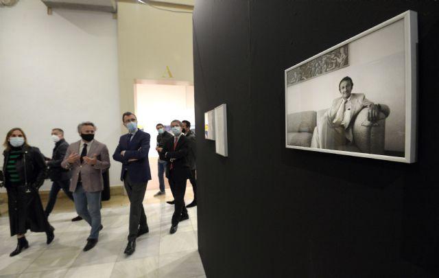 La artista internacional Sophie Calle ofrece en el Lucernario del Almudí su retrato de ´Los �ngeles´ a través de 20 fotografías - 4, Foto 4