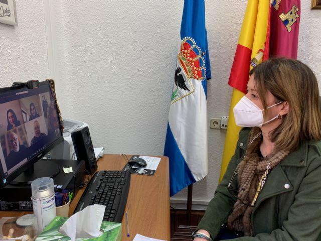 SEGITTUR inicia los trabajos con �guilas para su conversión en Destino Turístico Inteligente - 2, Foto 2