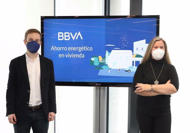 BBVA ayuda a ahorrar en los recibos del gas y la luz a sus clientes gracias a la analítica de datos - 1, Foto 1