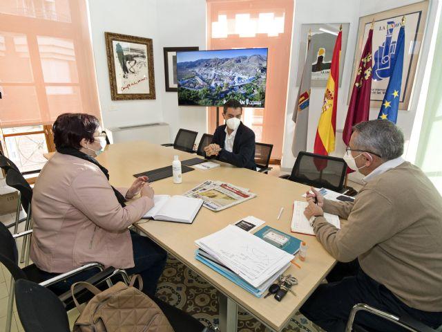 La Unión comienza el trabajo para adaptar cuatro proyectos a los requisitos del Plan de recuperación para Europa - 3, Foto 3