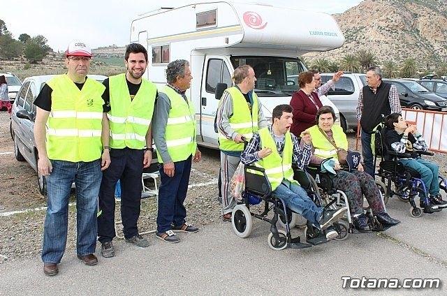 PADISITO también participó en la Hispanian Race, Foto 1