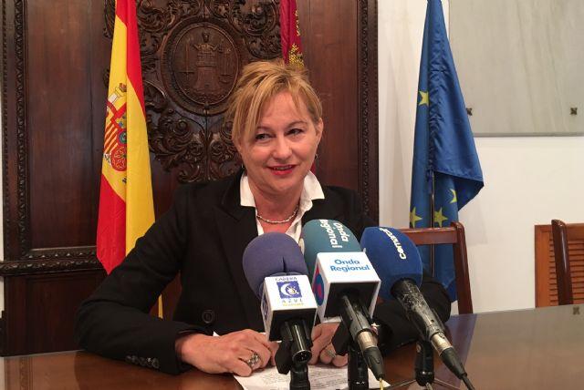 El PSOE pide que el Punto de Encuentro Familiar para casos de violencia de género se habilite en un entorno más cercano y normalizado para menores - 1, Foto 1