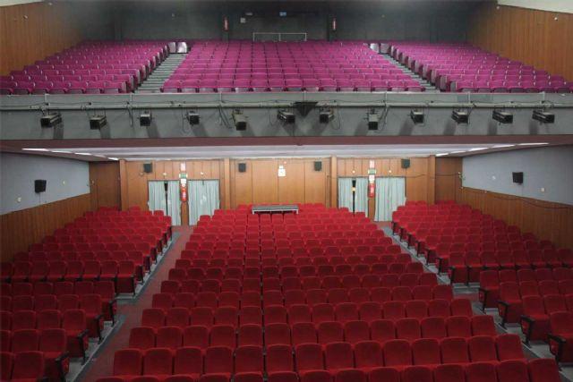 El Nuevo Teatro Circo de Cartagena anuncia las nuevas fechas de sus espectáculos y el cierre de su taquilla - 1, Foto 1
