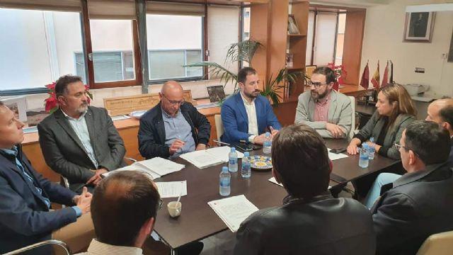 La prioridad del Ayuntamiento de Lorca es salvar vidas y evitar contagios por Coronavirus - 1, Foto 1