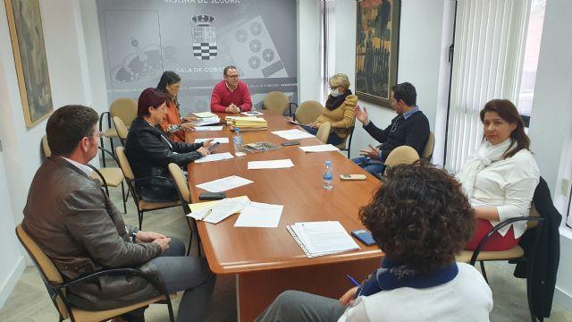 La Junta de Gobierno Local de Molina de Segura da cuenta de la activación del Plan Municipal de Emergencia con motivo de la entrada en vigor del Estado de Alarma por el COVID-19 - 1, Foto 1